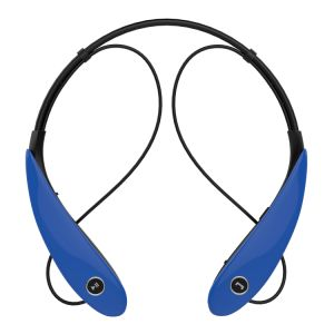 새로운 디자인 Bluetooth는 스포츠 이어폰 훅을 2018의 새로운 Bluetooth 스포츠 이어폰 Neckband 헤드폰 Hv900 캡핑한다
