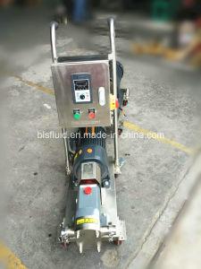 衛生鋼鉄回転式丸い突出部携帯用電気ギヤ油ポンプ