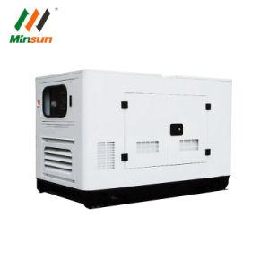 有名なエンジンを搭載するディーゼル発電機セットの中国Manufaturer