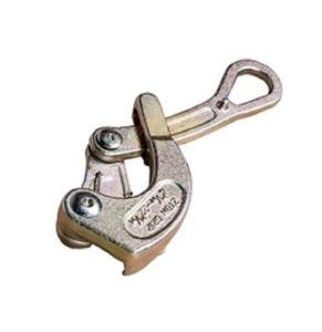 Fune metallica del hardware di sartiame del pezzo fuso di investimento dell'acciaio inossidabile & pinse di cavo