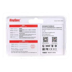 Kingspec М. 2 ТВЕРДОТЕЛЬНЫЕ ДИСКИ SATA SSD Nt-512 2242 твердотельных жестких дисков SSD для портативных ПК машины