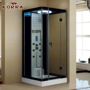 Completar el vapor Sauna a vapor con pantalla táctil del Panel de control