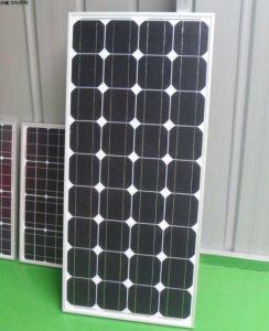 12V 100W Mono Солнечная панель для дома Солнечной системы