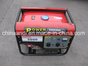 Generatore di potere elettrico della benzina di energia libera del rifornimento