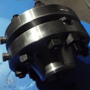 """4"""" A105 B16.36 el orificio de acero al carbono de la brida de cuello de la soldadura"""