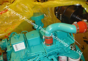 De Dieselmotor van Cummins 4b3.9-g van Dongfeng voor de Aandrijving van de Generator