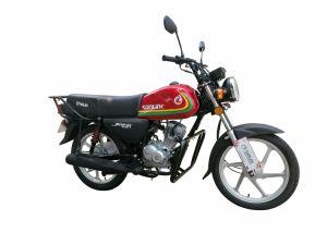 100cc/110cc 새로운 Bajaj 복서 유형 합금 바퀴 모형 Moto 또는 기관자전차 (SL110-A)