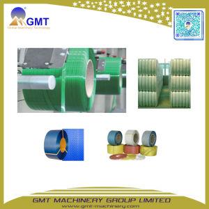 De gemakkelijke Plastic Extruder van de Verrichting voor Groen Polypropyleen die de Machine van de Band vastbinden