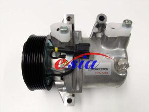 日産3月Cr08cのための自動車部品のエアコン/ACの圧縮機