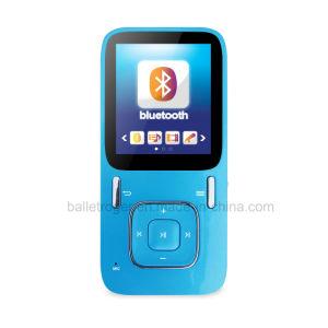Уникальная технология Bluetooth MP4-плеер с TF слот для карт памяти