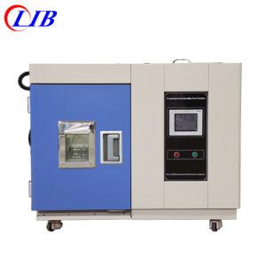 Estabilidade de bancada de teste ambiental Controle de Temperatura secção 50L