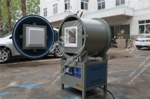 1000c высокой температуры Lab спекания вакуумные аргон атмосфере печи 100X200X100мм