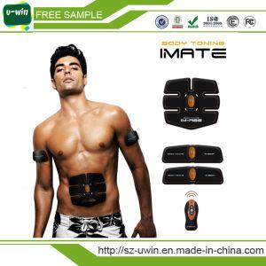 EMS Muscle Fitness máquinas estimulador EMS Dispositivo de entrenamiento para la venta