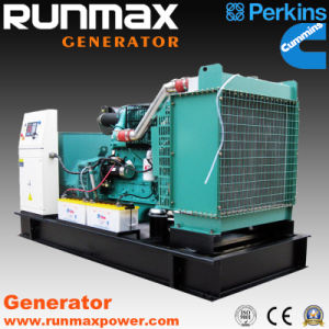 20 Ква-1500Ква Super Silent Cummins Power Электроподогревателя генераторной установки (RM160C2)