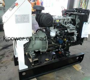 50Hz 20kVA Dieselgenerator-Set angeschalten von Perkins Engine