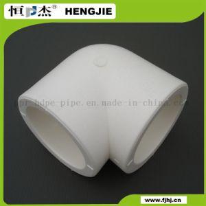 PPR Fitingsのプラスチック90度の肘