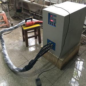 Macchina portatile di brasatura di induzione per il tubo del condensatore del riscaldamento