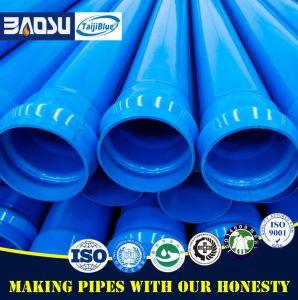 Tubo di PVC-O, tubi di irrigazione, tubi di agricoltura