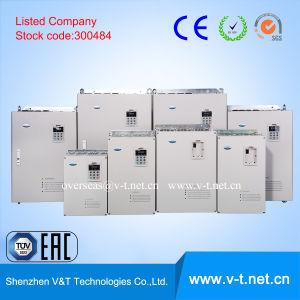 Contrôleur de moteur AC DUR/ //VSD VFD/AC convertisseur la plus large gamme de la Chine 0,4 Kw-3000 Kw
