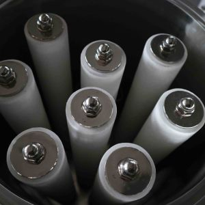 De Alta Calidad Industrial de10 pulgadas de alta calidad Carcasa del filtro de cartucho de acero inoxidable