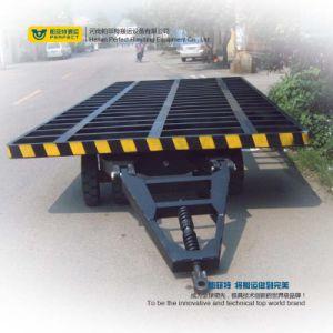 Utilitário de pequena mesa de trabalho pesado Reboque