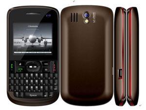 E6 de Mobiele Telefoon van TV