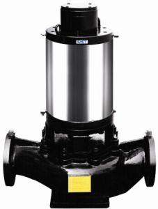 Pomp de Met geringe geluidssterkte van Cool& van het water Centrifugaal met Ce- Certificaat
