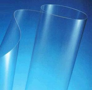 ロールの皿のための明確なペットプラスチックシート