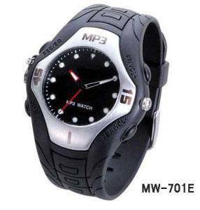 MP3 vigilanza (MW701E)