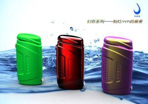 Purificador de água portátil (JB-010)
