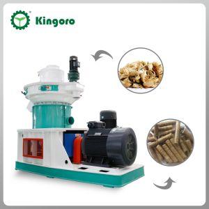 縦のリングは機械を作る生物量の餌を停止する