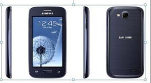 S3 Telefone móvel
