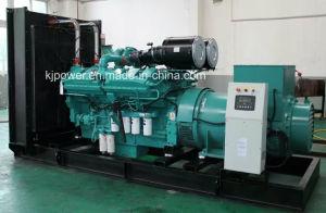 50Hz 900kVA Dieselgenerator-Set angeschalten durch Cummins Engine