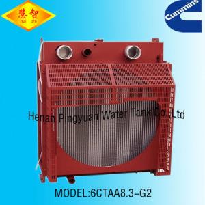 발전기 엔진 냉각 부품 (6ctaa8.3-G2a 내지)