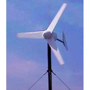 바람 태양 에너지 발전기 체계
