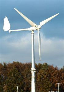 Générateur de l'éolienne (3KW)