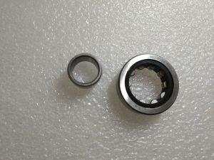 Дюйма и метрические конический роликоподшипник, цилиндрический роликовый подшипник N204e