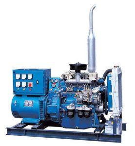 Dieselgenerator (RY-Q8GF)
