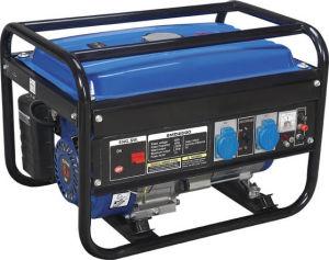 De Reeksen van de Generator van de benzine (DF2500)