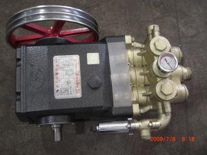 高圧ポンプ
