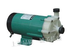 MP 시리즈 플라스틱 자석 펌프