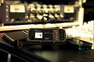 MP3 Telefon 5800XM
