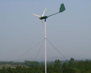 風力発電機(600w)