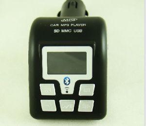 Bluetooth Автомобильный MP3