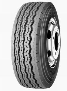 Rockstone Marken-Radial-LKW ermüdet 11r22.5