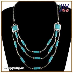 方法宝石類のネックレス(JLY-N-6507)