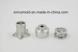 Het natuurlijke het Anodiseren CNC van het Aluminium Deel van de Vorm van de Delen van het Malen