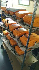 Knsp-01 водостойкой промышленных телефон экстренной связи телефон VoIP