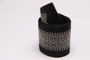 Impreso de alta calidad correa de nylon para bolsa y prenda de vestir...