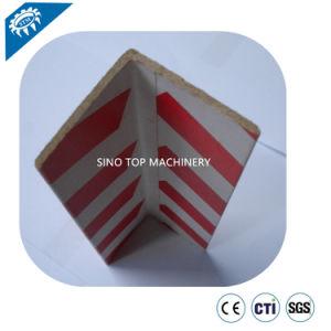 Водонепроницаемый крафт-бумаги Edgeboard коричневого цвета в поле и картонных коробок